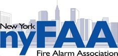 NYFAA Logo